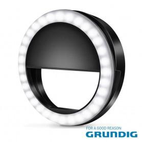 SELFIE RING LIGHT 36 LEDS GRUNDIG - 2103.1098