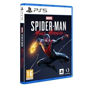 JG PS5 SPIDER MAN MILES MORALES - 2103.1811