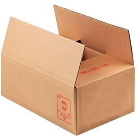 Caixa Cartão 7,5L - Lrg:192 Cmt:292 Alt:111mm - 2103.2798