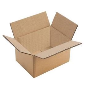 Caixa Cartão 48,0L - Lrg:400 Cmt:600 Alt:200mm - 2103.2796