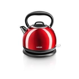 Jarro Electrico 1,7lt Haeger Red Cherry - 2104.0950