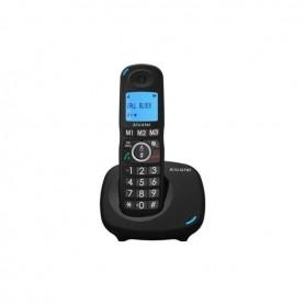 TELEFONE SEM FIO SENIOR ALCATEL XL535 - 2105.1197