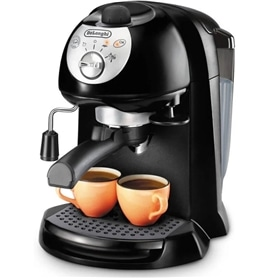 Máquina Café Expresso 15bar 850w Delonghi EC 201 - 2105.2698