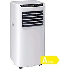 Ar-Condicionado Portátil 7.000Btu HTW PC-021P25 - 2106.2850