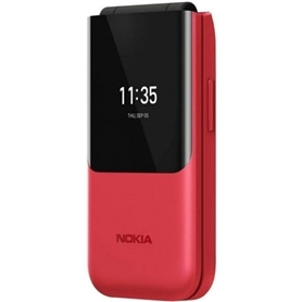 TELEMOVEL CONCHA NOKIA 2720 RED - 2108.1101